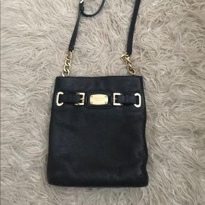 PerfectCondition Black Micheal Kors Purse